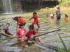 Nhóm Parents Fun Kidz (cha mẹ vui chơi cùng con) tham quan khám phá Vườn Quốc gia Bù Gia Mập