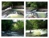 Chinh phục những ngọn thác trên dòng Đắc Bô và trải nghiệm kỹ năng sinh tôn ở Vườn Quốc gia Bù Gia Mập