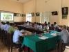 Văn phòng Hội đồng nhân dân và Đoàn Đại biểu Quốc hội tỉnh Bình Phước làm việc và giám sát tại Ban quản lý Vườn quốc gia Bù Gia Mập