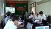 Hội Thảo Dự án Điều Tra Tổng Thể Về Đa dạng sinh học tại VQg Bù Gia Mập