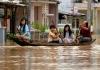 Cuộc thi về biến đổi khí hậu cho học sinh